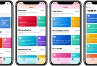 iOS 13 e le automazioni: Innovazione perfettibile