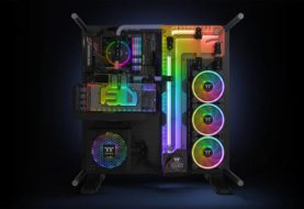 Thermaltake annuncia Pacific Core P5 DP-D5 Plus