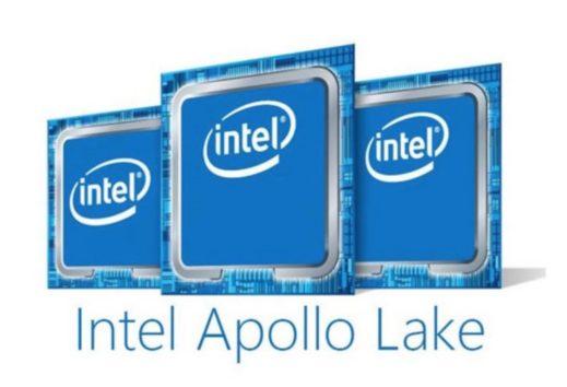 CPU Apollo Lake: vita più breve del previsto?