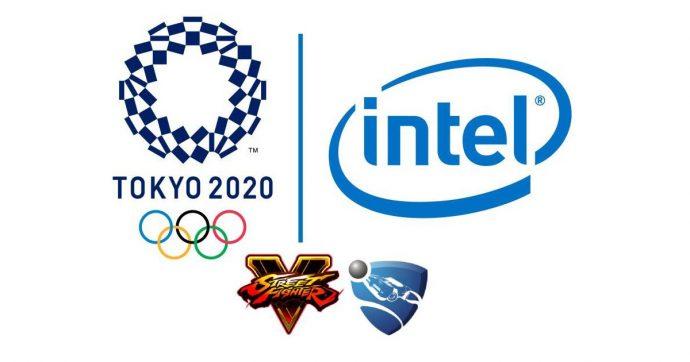 Intel tokyo