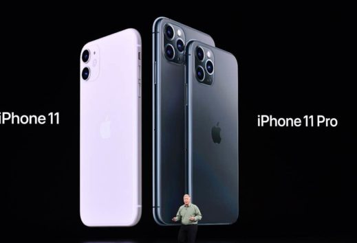 Apple presenta iPhone 11 Pro e iPhone 11 Pro Max
