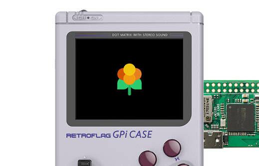 Lakka - Emulazione dei giochi con Raspberry Pi 4