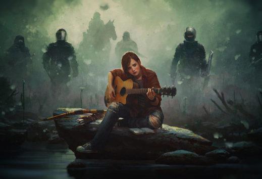 The Last of Us part II: più vendite di Uncharted 4