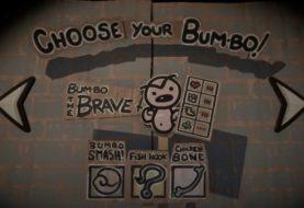 The Legend of Bum-bo ha una data di uscita