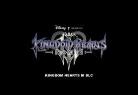 Nuovo trailer Kingdom Hearts III ReMind
