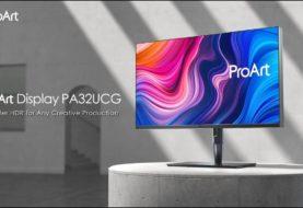 ASUS ProArt PA32UCG: anteprima - IFA 2019