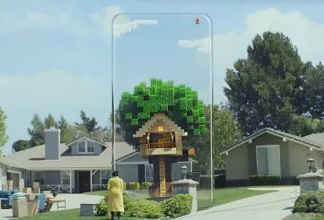 Minecraft Earth: 8 curiosità sul gioco in AR