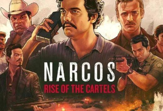 Narcos: Rise of Cartels: annunciato ufficialmente