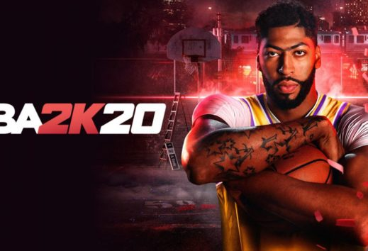 NBA 2K20 - Recensione