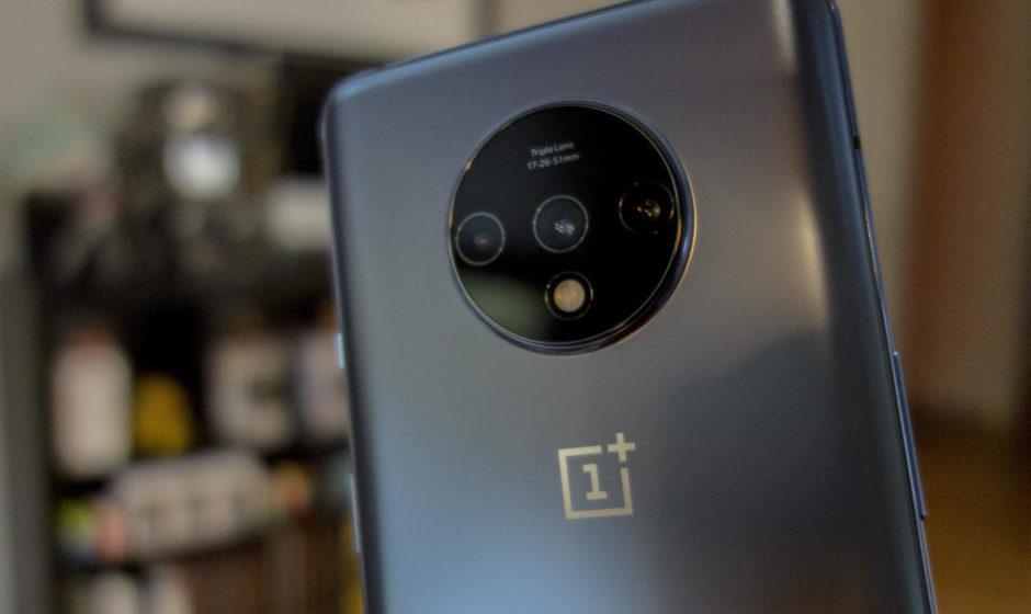 OnePlus 7T: ecco tutte le caratteristiche
