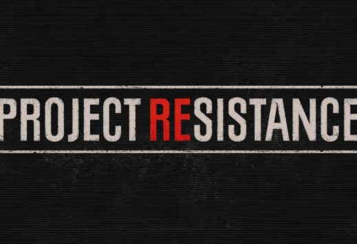 Project Resistance - Il primo trailer