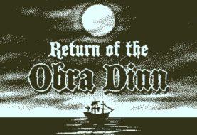 Return of the Obra Dinn: annunciato per Switch