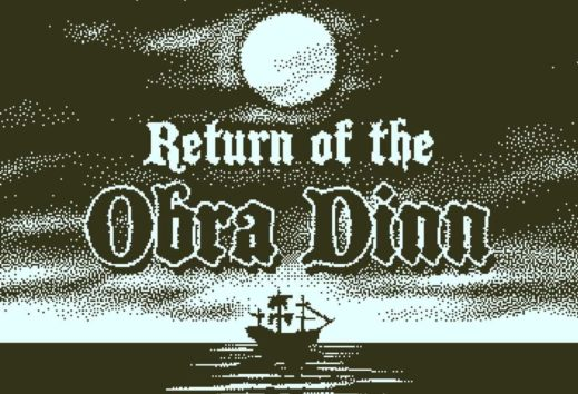 Return of the Obra Dinn: annunciato per Switch