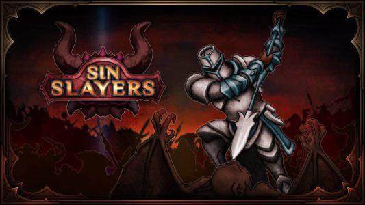 Sin Slayers – Recensione