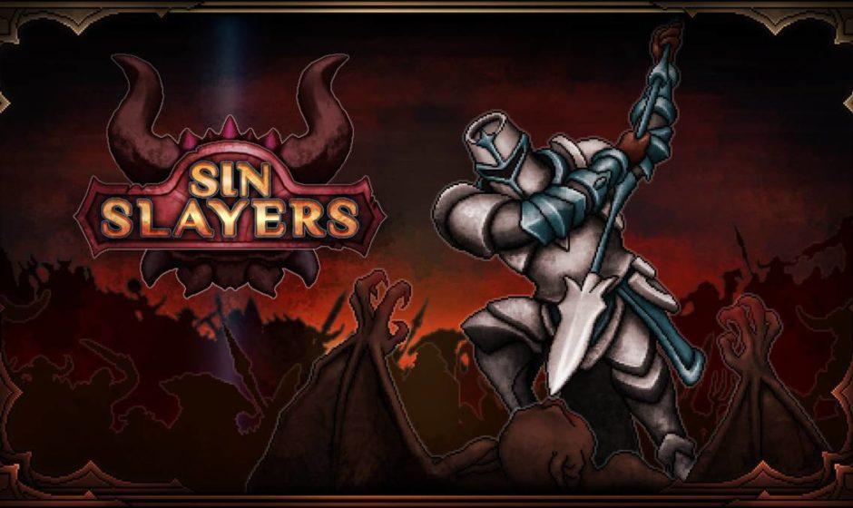 Sin Slayers - Recensione