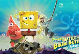 SpongeBob SquarePants: Battle for Bikini Bottom - Rehydrated: Provato - Gamescom 2019