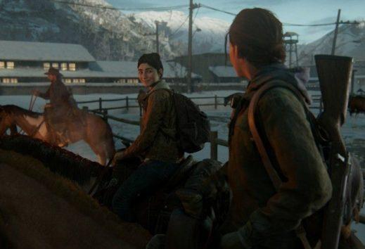 The Last of Us Part II: in video una Ellie più agile