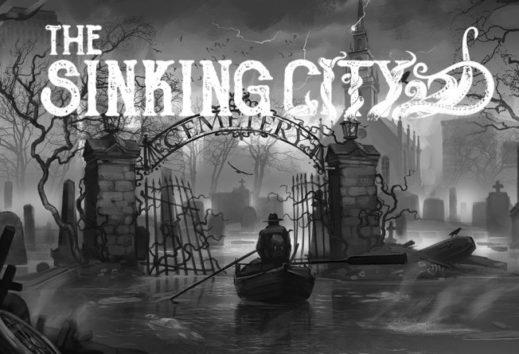 The Sinking City disponibile su Xbox Series X e PS5