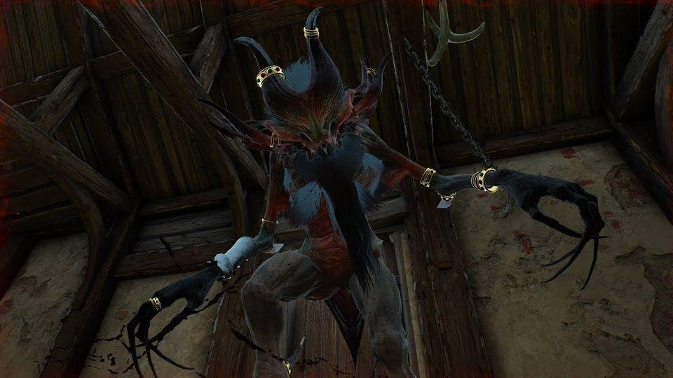 The Witcher 3 katakan