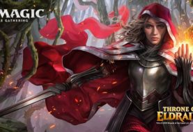 Magic: The Gathering Arena -Throne of Eldraine Official Trailer