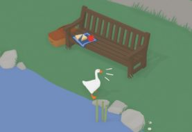 Untitled Goose Game: A breve su PS4 e Xbox One?