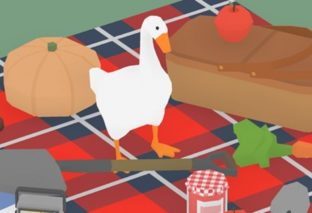 Untitled Goose Game in arrivo su Xbox One e PlayStation 4