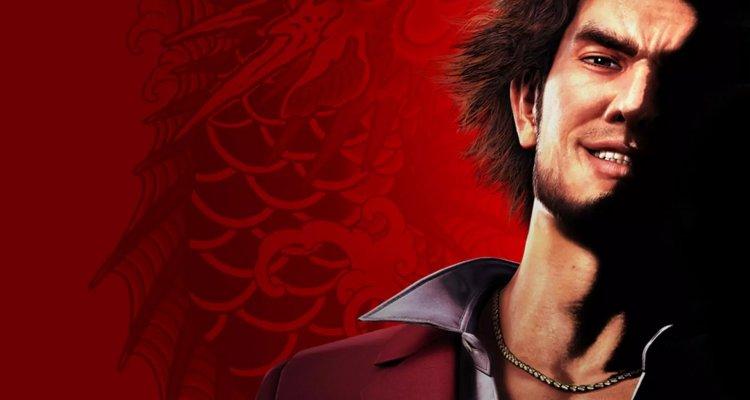 Yakuza 7: Like a Dragon - Anteprima