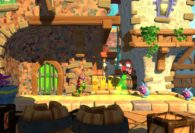 Yooka-Laylee and the Impossible Lair - Provato