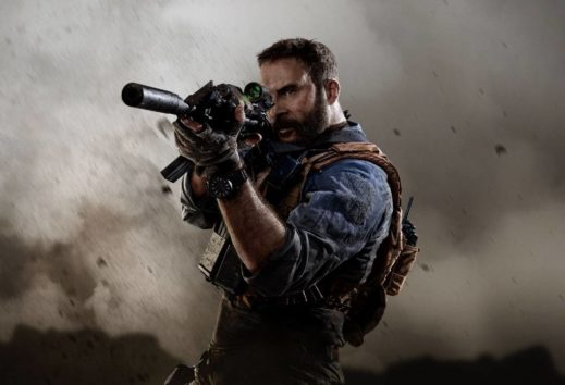 Call of duty Modern Warfare 600 milioni incassati
