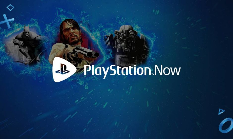 PlayStation Now a quota 1 milioni di abbonamenti