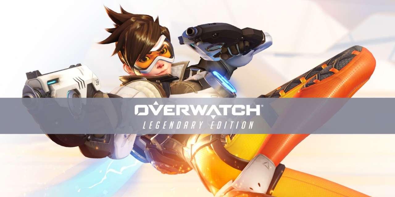 Overwatch: Legendary Edition – Recensione Switch