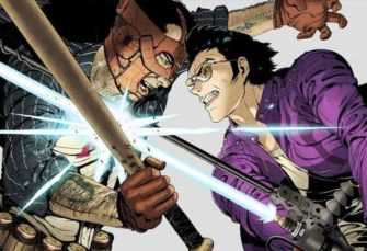 Travis Strikes Again: No More Heroes Complete Edition - Recensione