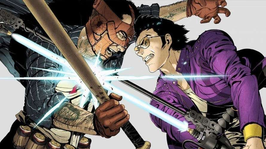 Travis Strikes Again: No More Heroes Complete Edition - Recensione