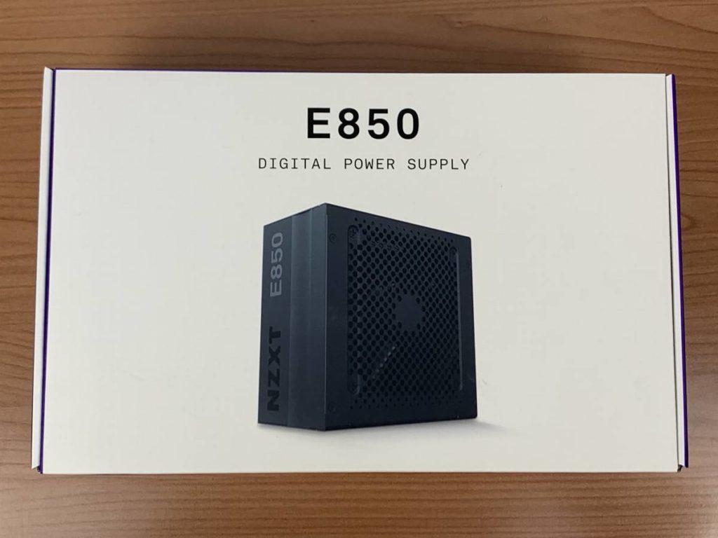 NZXT E850