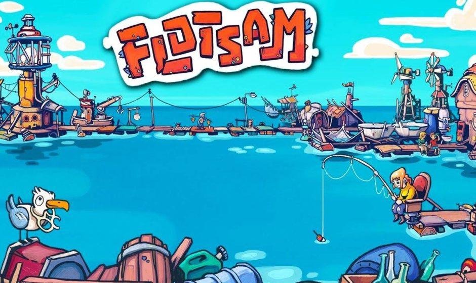 Flotsam - Anteprima