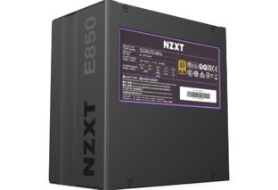 NZXT E850 80+ Gold - Recensione