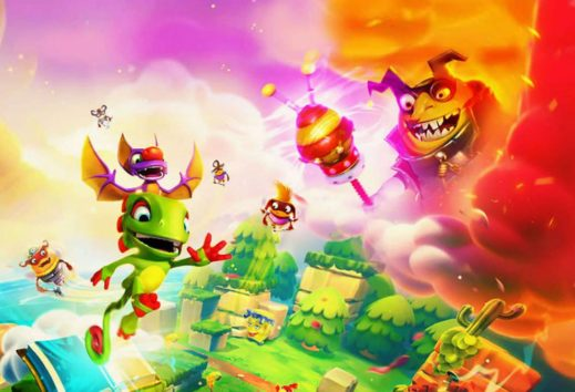 Yooka-Laylee and the Impossible Lair - Recensione