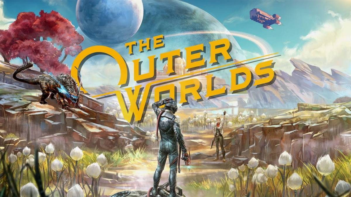 the outer worlds compagni evidenza