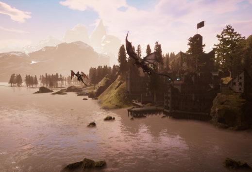 Citadel: Forged With Fire, pubblicato un nuovo trailer