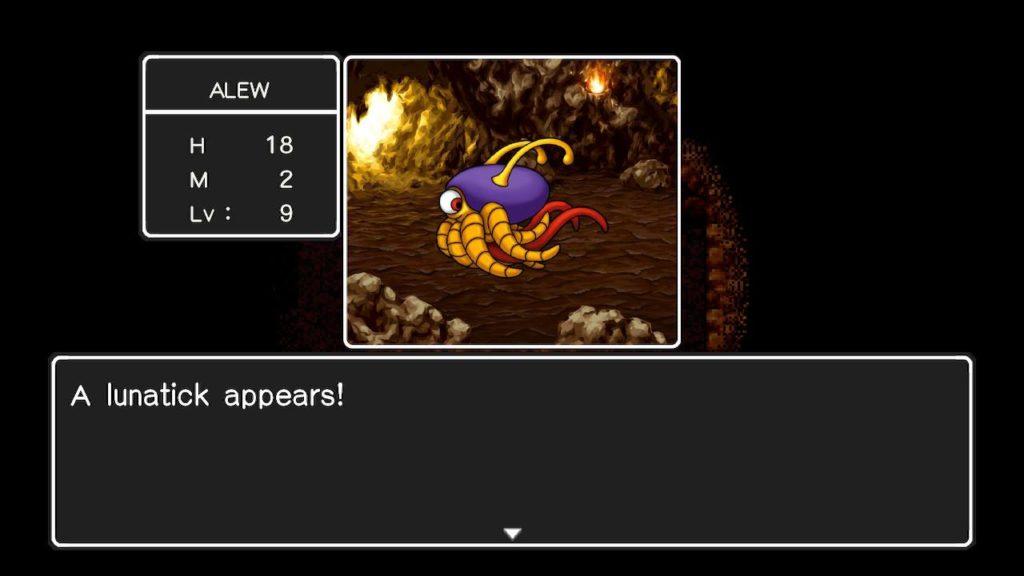 Dragon Quest Recensione