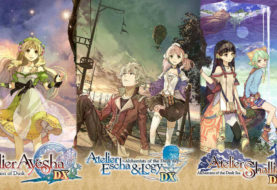 Atelier Dusk Trilogy Deluxe Pack: data di uscita
