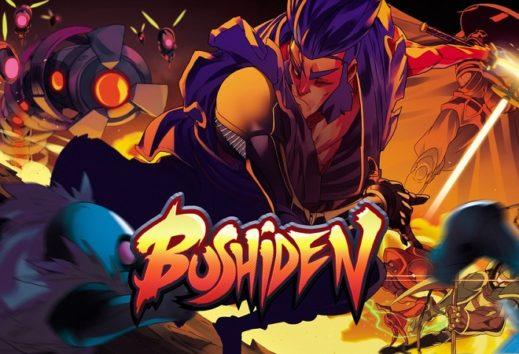 Bushiden: online nuovo video gameplay