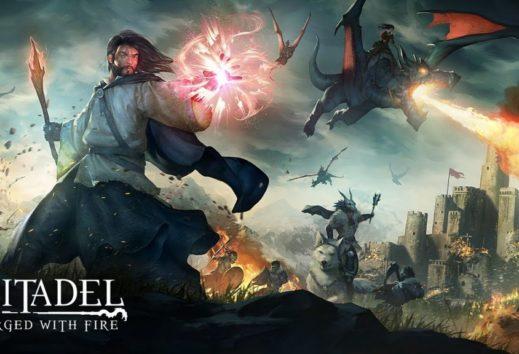 Citadel Forged With Fire: ecco un nuovo trailer