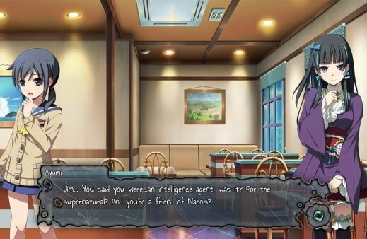 Corpse Party: Blood Drive: Data di uscita per Switch e PC