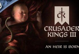 Crusader Kings III: Paradox pubblica la patch 1.1