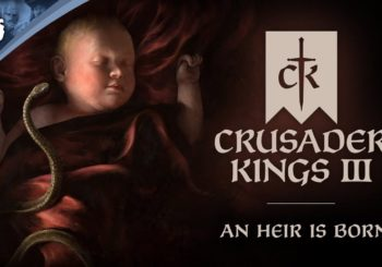 Crusader Kings III: Paradox pubblica la patch 1.1