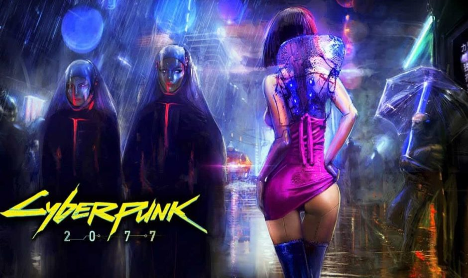 Cyberpunk 2077, bug corrompe i salvataggi