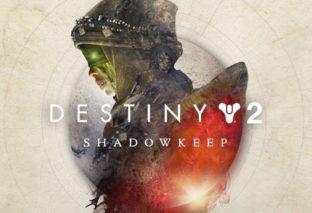 Destiny 2: Ombre dal Profondo: trailer di lancio