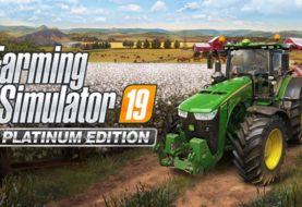 Farming Simulator 19: il campionato alla Paris Games Week
