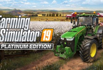 Farming Simulator 19 Platinum Edition - Recensione PS4